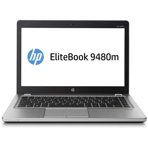 HP Elitebook Folio 9480m | Recompute
