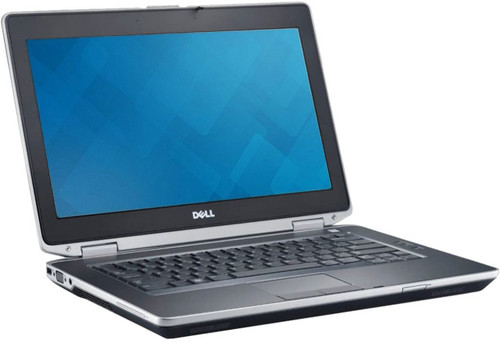 Refurbished Dell Latitude E6430 | Recompute