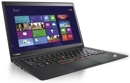 Refurbished Lenovo X1 Carbon | Recompute
