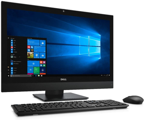 Refurbished Dell Optiplex 7450 Touchscreen All In One 23"