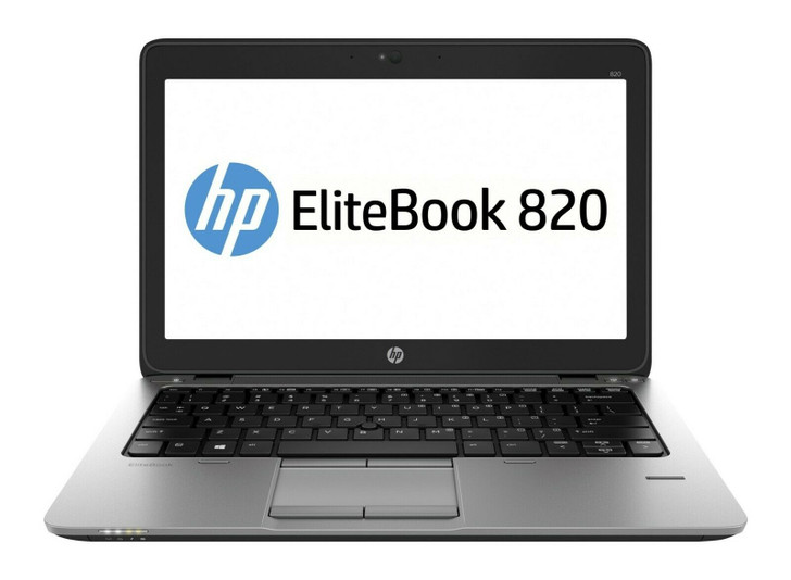 Refurbished HP Elitebook 820 G2 | Recompute
