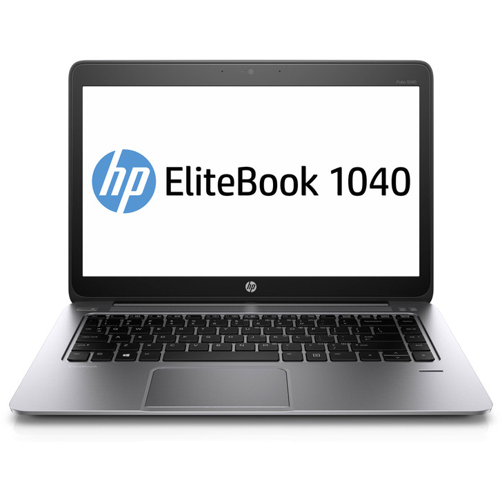Refurbished HP EliteBook Folio 1040 G2 | Recompute - Clearance - HP Laptops