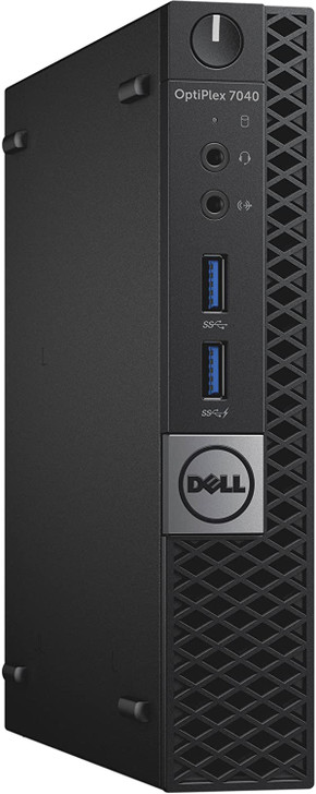 Refurbished Dell OptiPlex 7040 Micro Desktop | Recompute