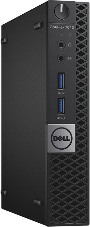 Refurbished Dell OptiPlex 7040 Micro Desktop | Recompute