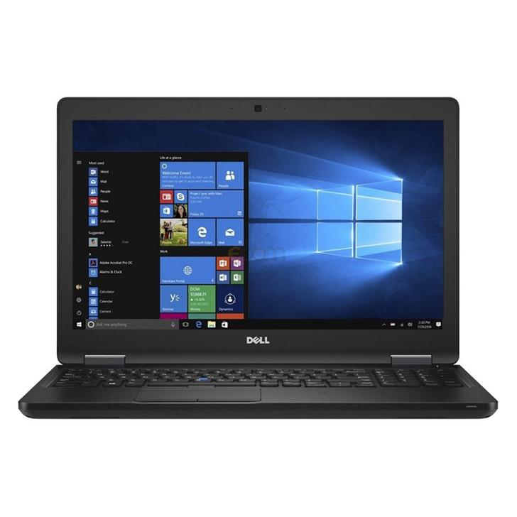 "Refurbished Dell Latitude 5580 Touch 15.6"" | Recompute"
