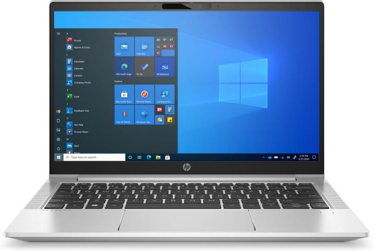 """HP ProBook 430 G8 13.3"""" - Intel Core i7-1165G7, 8GB RAM, 256GB SSD, Win 10 Pro"""