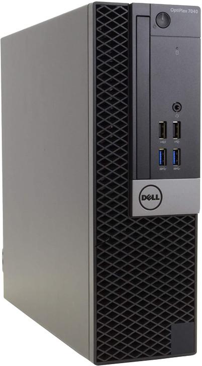 Refurbished Dell OptiPlex 7040 SFF Desktop   Recompute