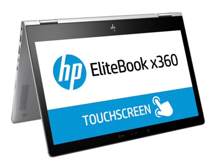 Refurbished HP EliteBook x360 1030 G2 Touch    Recompute