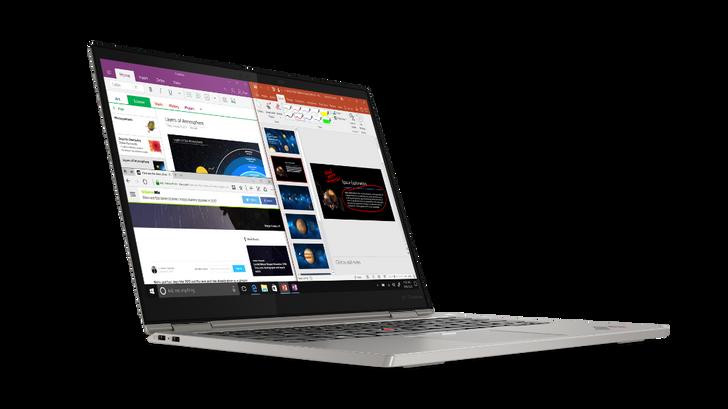 """Lenovo ThinkPad X1 Titanium Yoga G1 QHD TOUCH 13.5"""" - Intel Core i5-1130G7, 16GB RAM, 512GB SSD"""