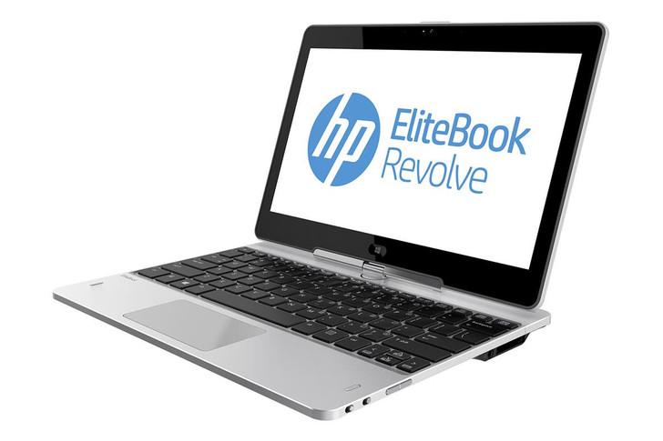 Refurbished HP EliteBook Revolve 810 G3 | Recompute