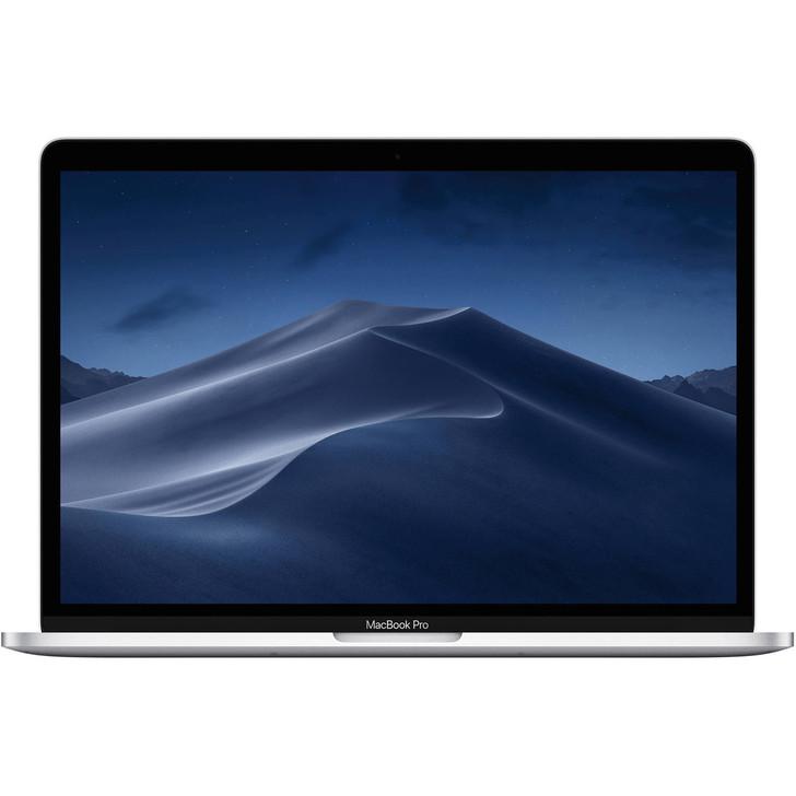 """Apple MacBook Pro Retina 15"""" - Intel Core i7-6820HQ, 16GB RAM, 512GB SSD - Silver w/TouchBar"""