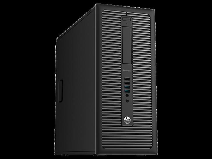 Refurbished HP ProDesk 600 G1 Tower Desktop | Recompute