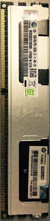 16GB DDR3 10600R REGISTERED ECC RAM