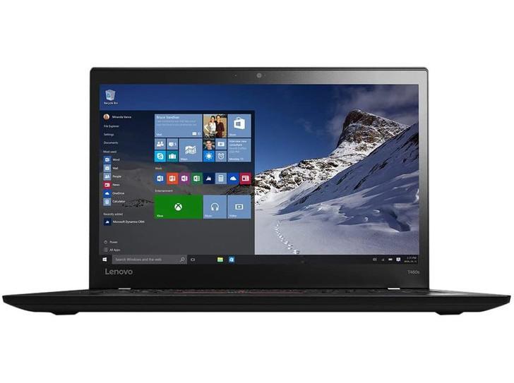 Refurbished Lenovo ThinkPad T460s | Recompute