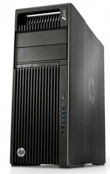 Refurbished HP Z640 Workstation Desktop  | Recompute