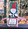 5x7 Box Card Gnome