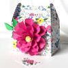 3D Flower 43