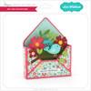 Box Card Envelope Bird