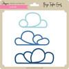Cloud Trio