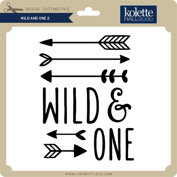 Wild and One 2