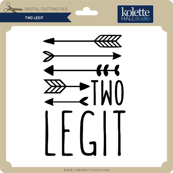 Two Legit
