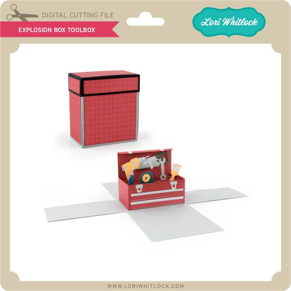 Explosion Box Toolbox