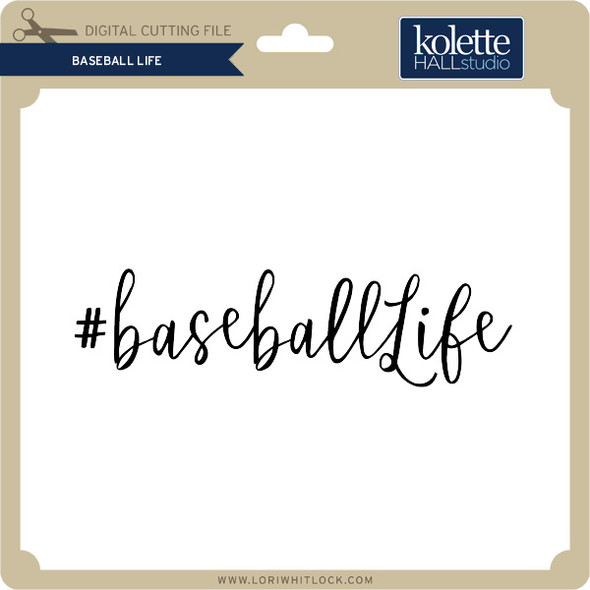 Baseball Life