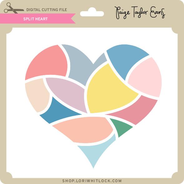 Split Heart