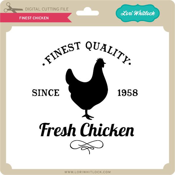 Finest Chicken