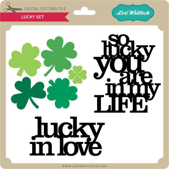Lucky Set