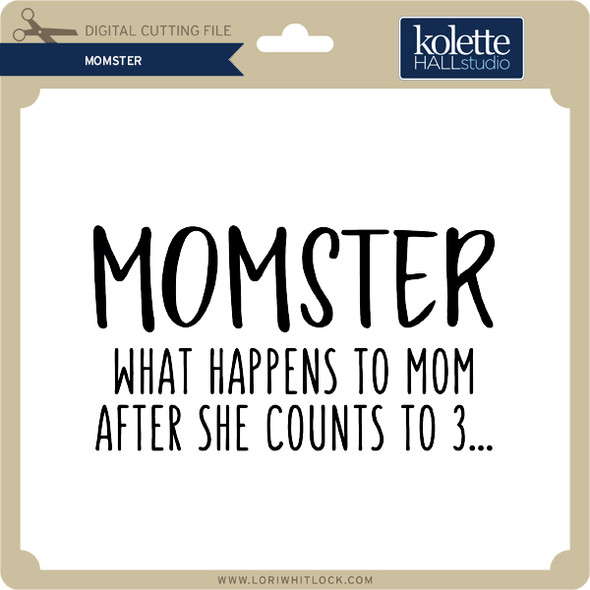 Momster