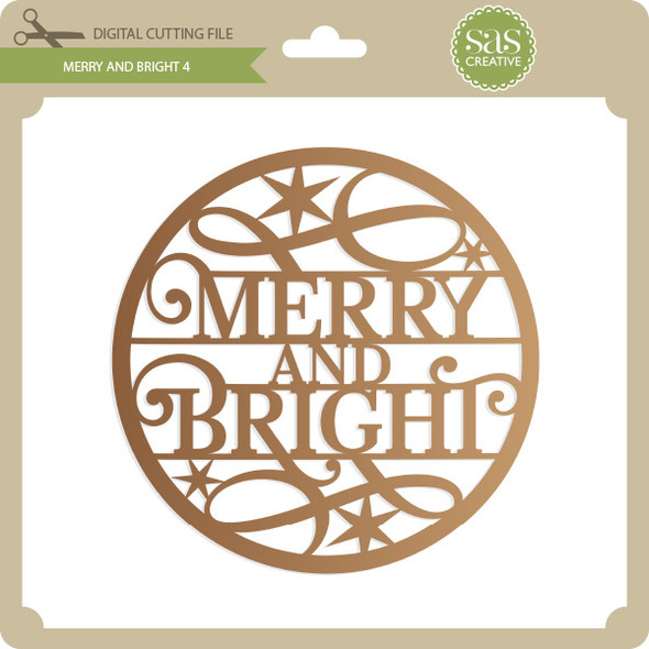 Merry and Bright 4