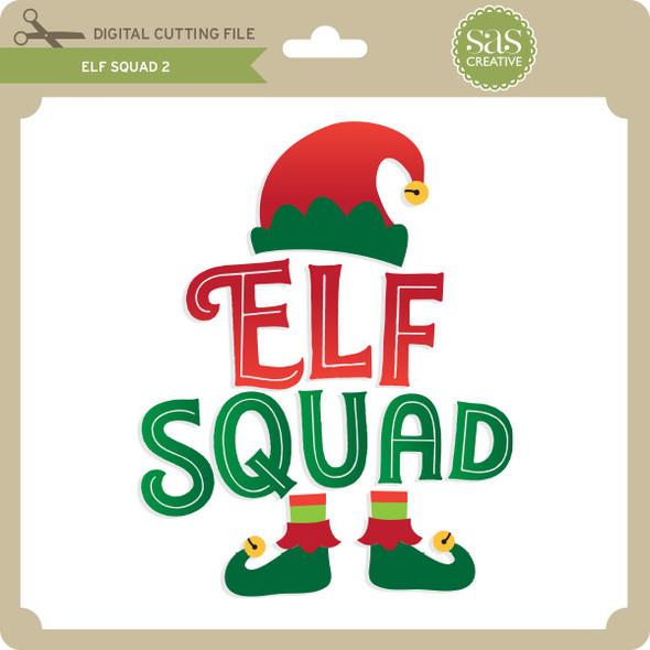 Elf Squad 2