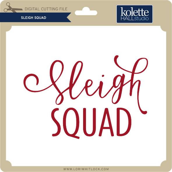 Sleigh Squad