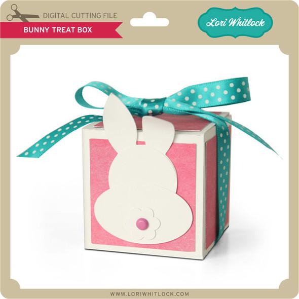 Bunny Treat Box