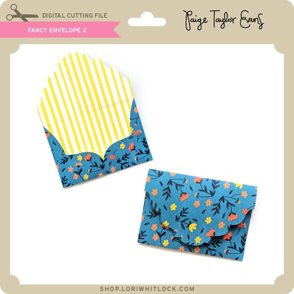 Fancy Envelope 2