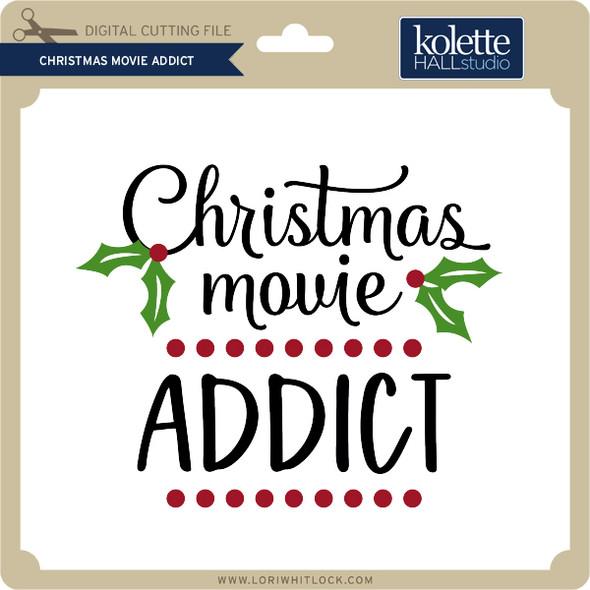 Christmas Movie Addict
