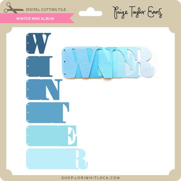 Winter Mini Album