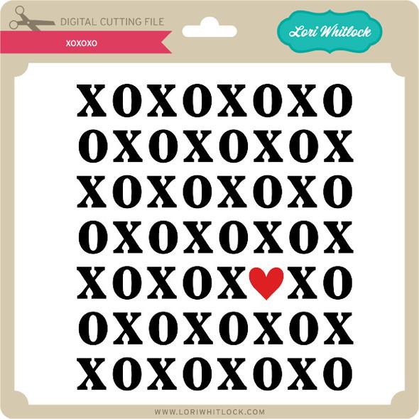XOXOXO