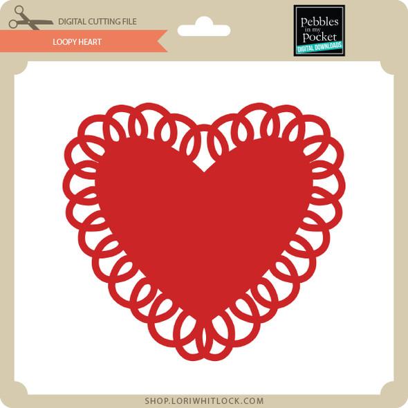 Loopy Heart