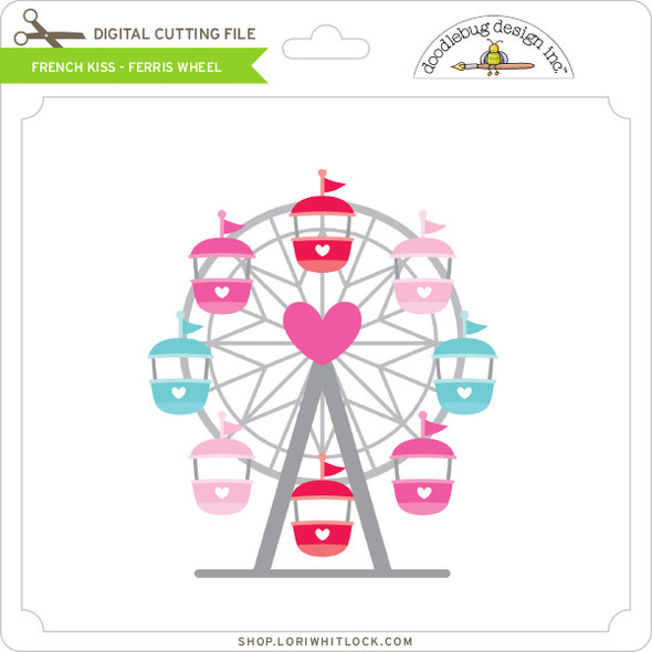 French Kiss - Ferris Wheel