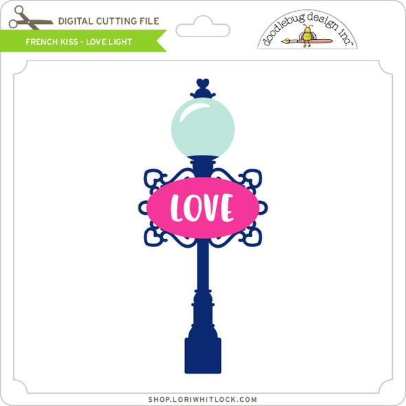 French Kiss - Love Light