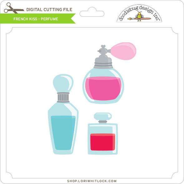 French Kiss - Perfume