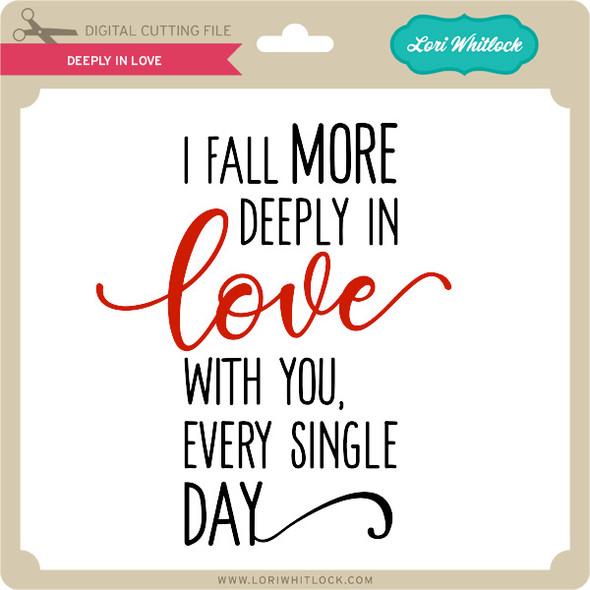 Deeply in Love