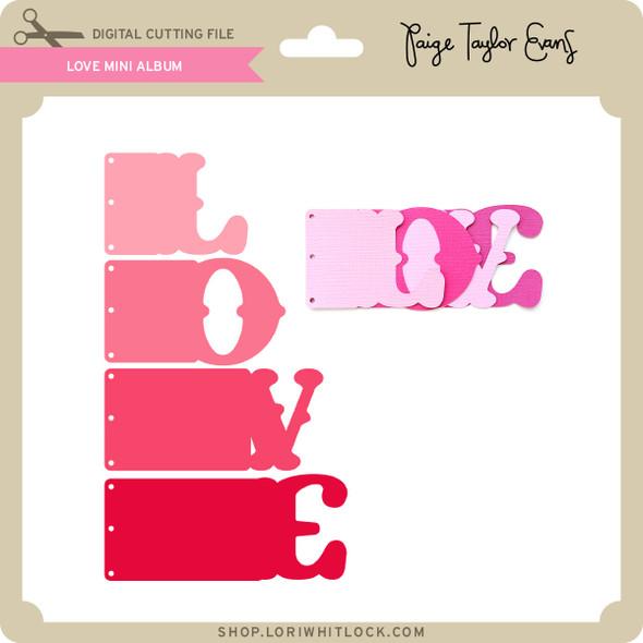 Love Mini Album