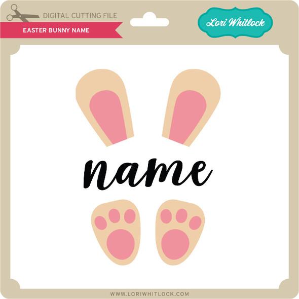 Easter Bunny Name
