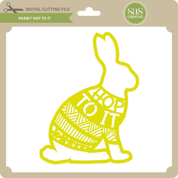 Rabbit Hop to It