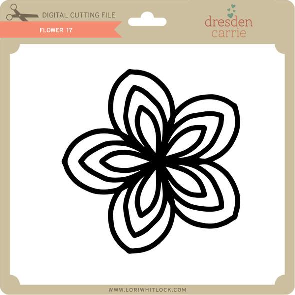 Flower 17