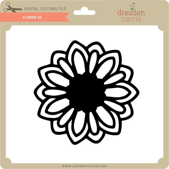 Flower 23