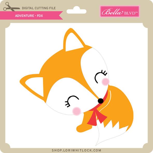 Adventure - Fox
